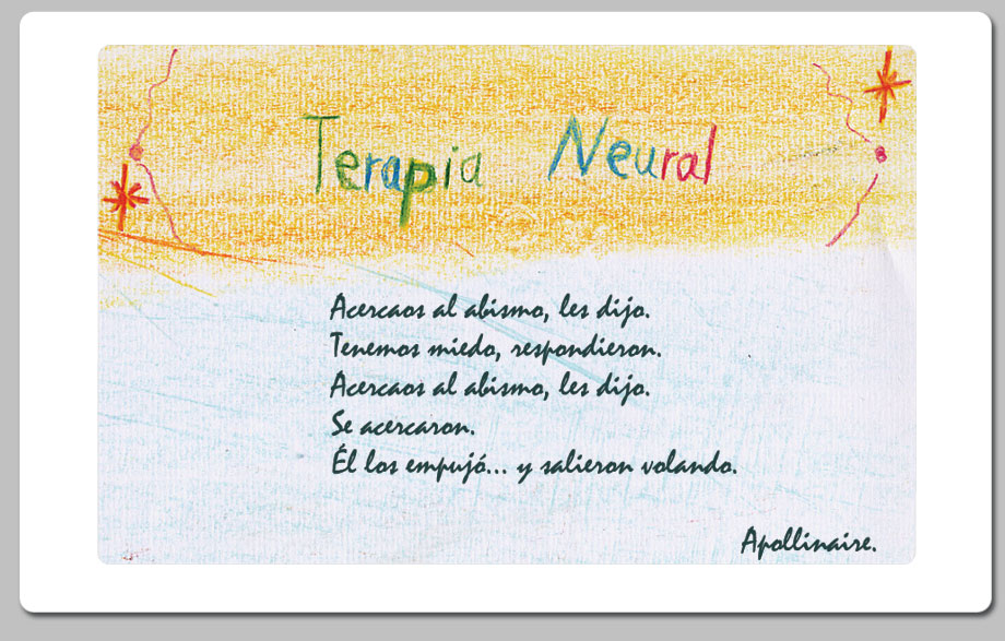 Terapia neural Madrid